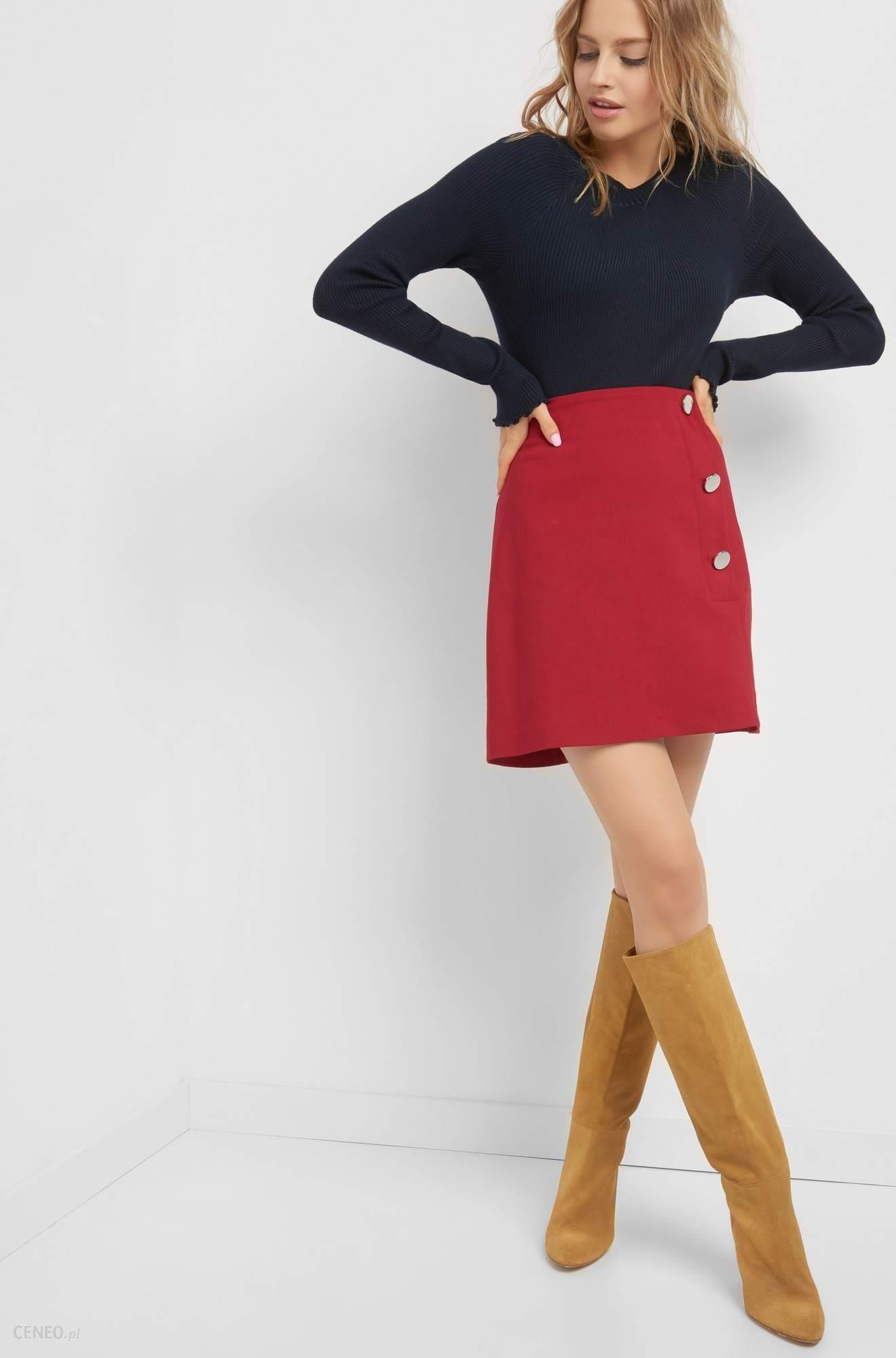 3151ea7a Orsay Trapezowa spódnica