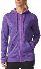Bluza Adidas Ti Fleece Fz AY7622