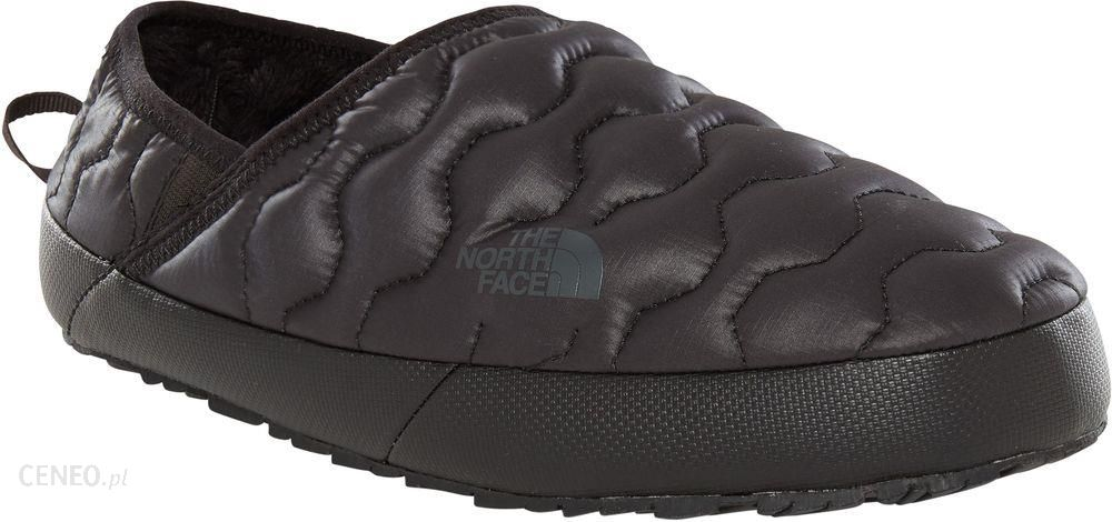 f5622998b2917 Buty damskie THE NORTH FACE ThermoBall Traction Mule IV T9331FYWY - zdjęcie  1