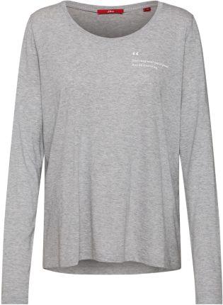 BE Tunika Model B042 Grey - Ceny i opinie - Ceneo.pl 52c22c830f