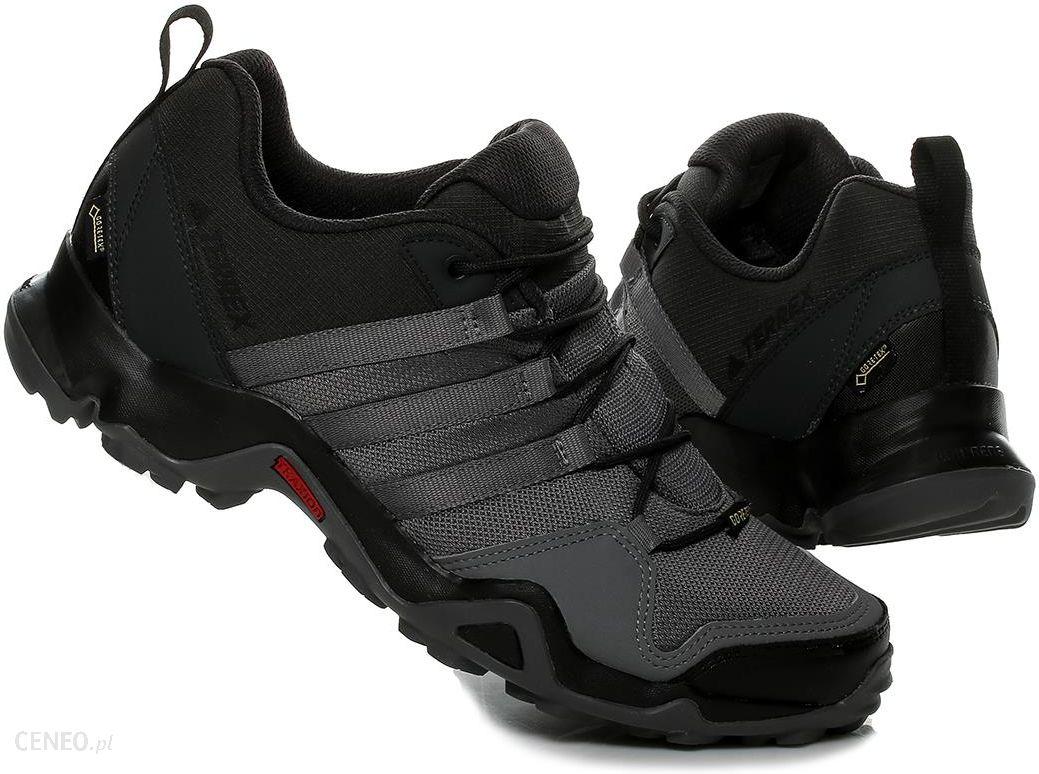 Buty męskie Adidas Terrex AX2R CM7718 GORE TEX Ceny i opinie Ceneo.pl