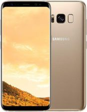 Samsung Galaxy S8 SM-G950 64GB Dual SIM Maple Gold