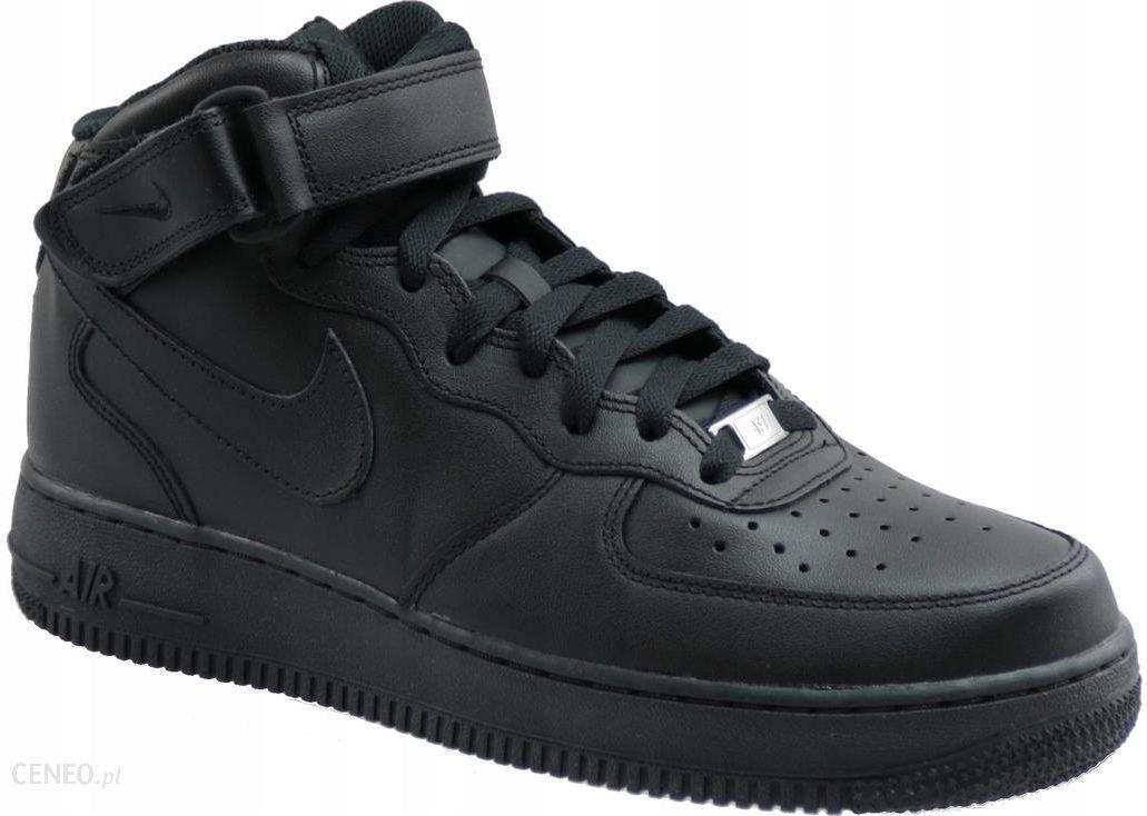 Nike buty sportowe AIR force 1 '07 MID Sneakersy wysokie 39