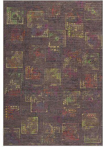 Arte Espina Stamp Brown Dywan 200x300 Cm Opinie I Atrakcyjne Ceny Na Ceneopl