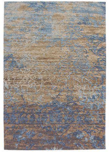 Arte Espina Blaze Brown Blue Dywan 70x140 Cm Opinie I Atrakcyjne Ceny Na Ceneopl