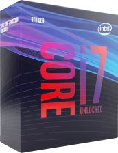 Intel Core i7-9700K 3,6GHz Box (BX80684I79700K)