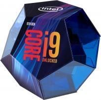 Intel Core i9-9900K 3,6GHz Box (BX80684I99900K)
