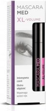 MASCARA MED XL - VOLUME Tusz do rzęs  6ml