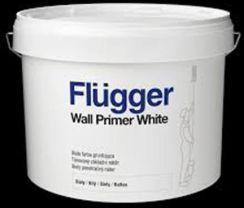Farba Flugger Wall Primer Farba Gruntujaca Biala 10l Opinie I Ceny