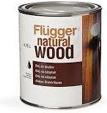 Farba Flugger Olej Do Blatow Natural Wood 0 75l Opinie I Ceny Na