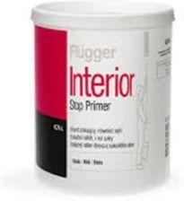 Farba Flugger Interior Stop Primer Podklad Izolujacy Plamy 0 75l