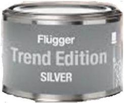 Farba Flugger Farba Srebrna Trend Edition Silver 0 5l Opinie I