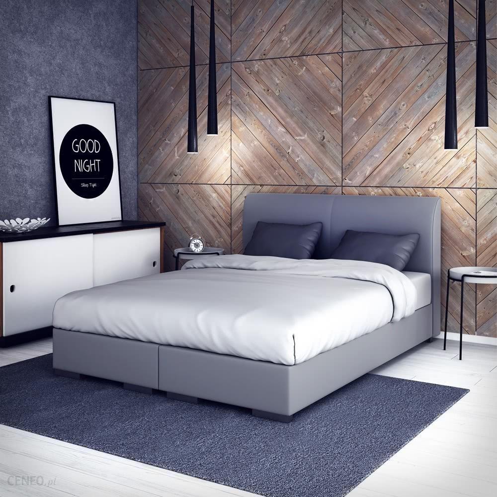 Senpo łóżko Kontynentalne Argo 120x200 Grupa 1 Z Pojemnikiem Prestige
