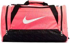 39ab18cff266b Torba Nike Brasilia 6 Duff S W BZ9771 603 Różowa - Ceny i opinie ...