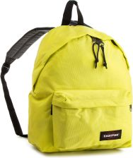 f3edc16ed9d32 Plecak EASTPAK - Padded Pak'r EK620 Young Yellow 72T