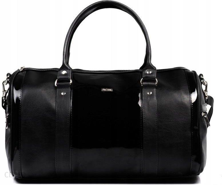 17f188ade92d5 Stylowa damska torba podróżna