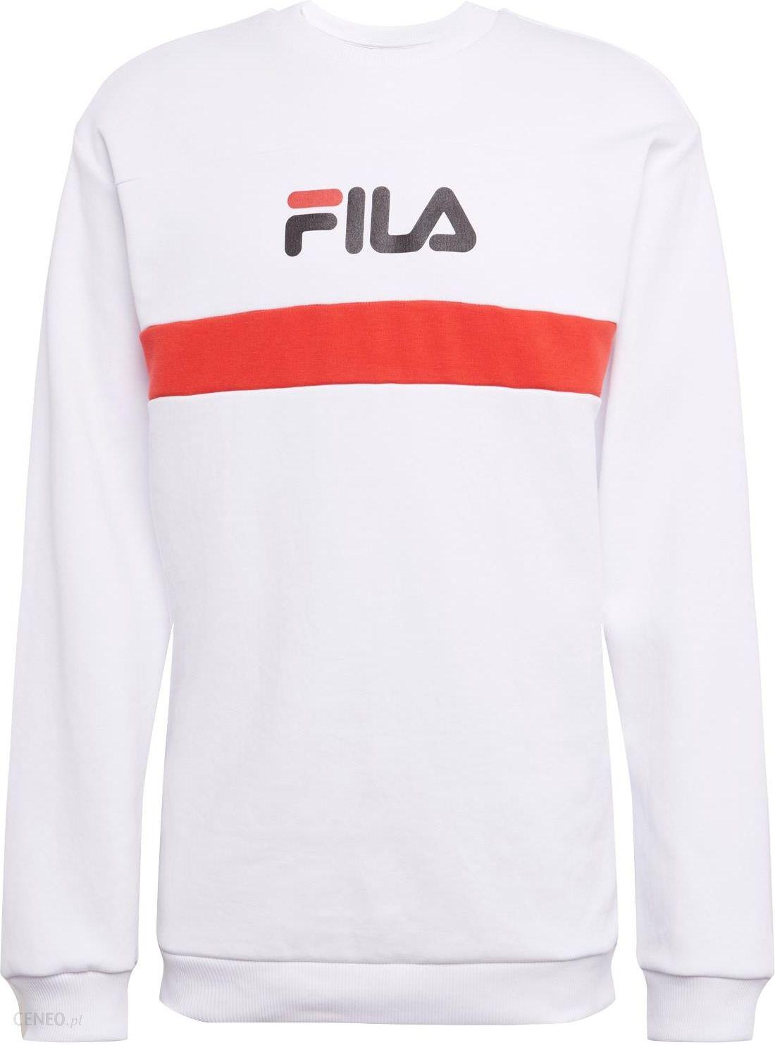 modna odzież męskie bluzy Fila, porównaj ceny i kup online