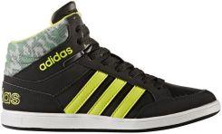 buty dziecięce adidas hoops mid k