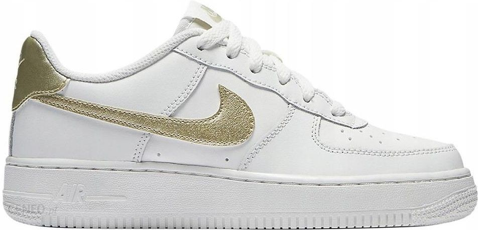 price reduced later authentic quality R.34 BUTY NIKE AIR FORCE 1 314220-127 BIAŁE - Ceny i opinie - Ceneo.pl