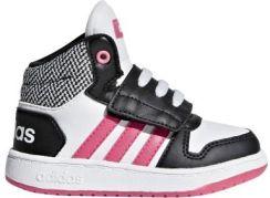 9037fe82c Dziecięce Buty Adidas Neo Hoops Mid DB1943 R 26 - Ceny i opinie ...