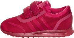 Buty Adidas Dziecięce Na Rzepy Czerwone Bb0780 24