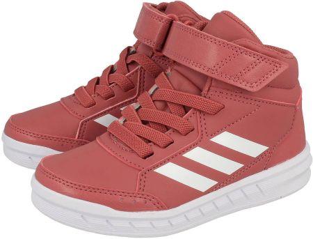 Buty dziecięce adidas Hoops Mid 2.0 - Ceny i opinie - Ceneo.pl 452a745dbc81f