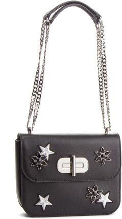 d95420e6c584b Podobne produkty do Karolina Audycka Beżowa torba na ramię imitacja lnu A4  szary