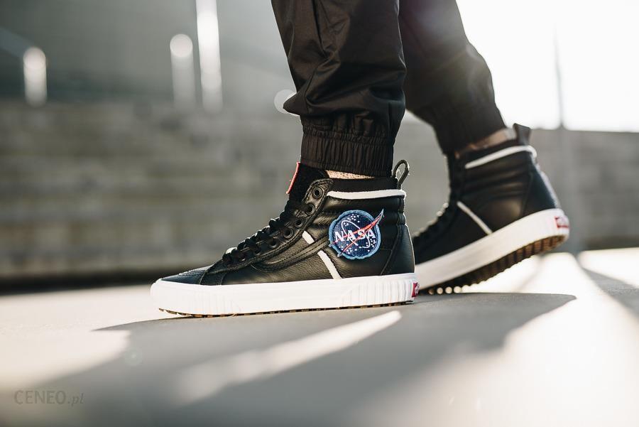 Buty męskie sneakersy Vans Sk8 Hi 46 MTE x NASA Space Voyager VA3DQ5UQ3 Ceny i opinie Ceneo.pl