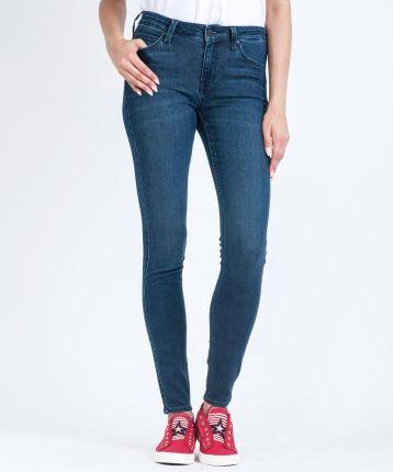 0eab17d9ca533 Calvin Klein Jeans - Jeansy WONDER MID - Ceny i opinie - Ceneo.pl