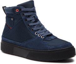 84e8def8fd67d Sneakersy DIESEL - S-Danny Mc II Y01800 P1765 T6055 Midnight Navy eobuwie