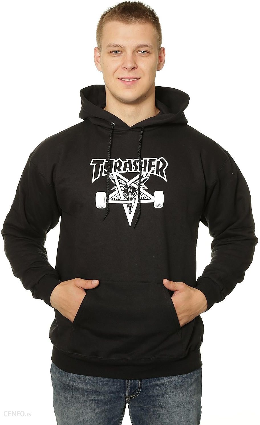 bluza thrasher damskie black friday