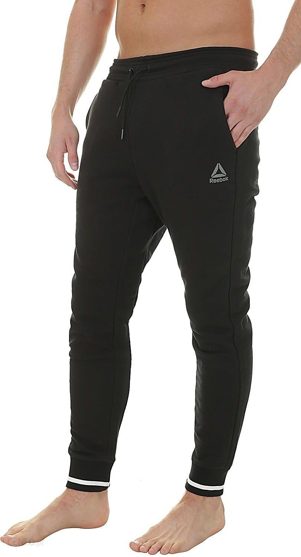 Spodnie sportowe Reebok