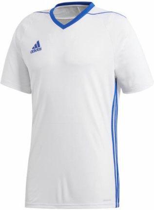 Koszulka Z Krótkim Rękawem Adidas Orginals BK Tee Biała