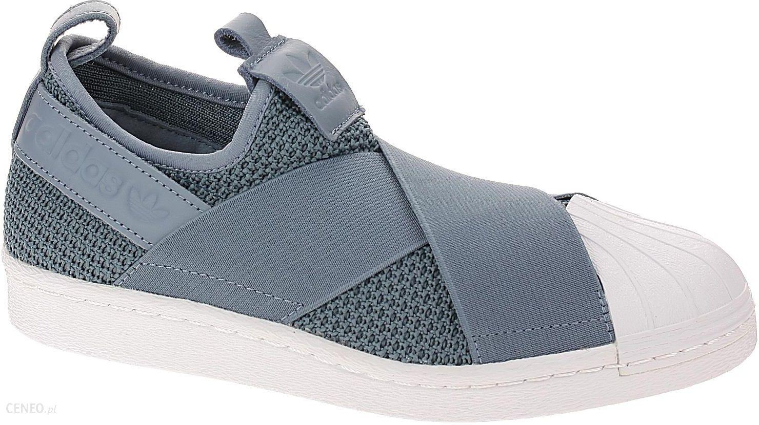 960f85acf1afe3 Buty adidas Originals Superstar Slip-On - Raw Gray/Raw Gray/White 38 ...