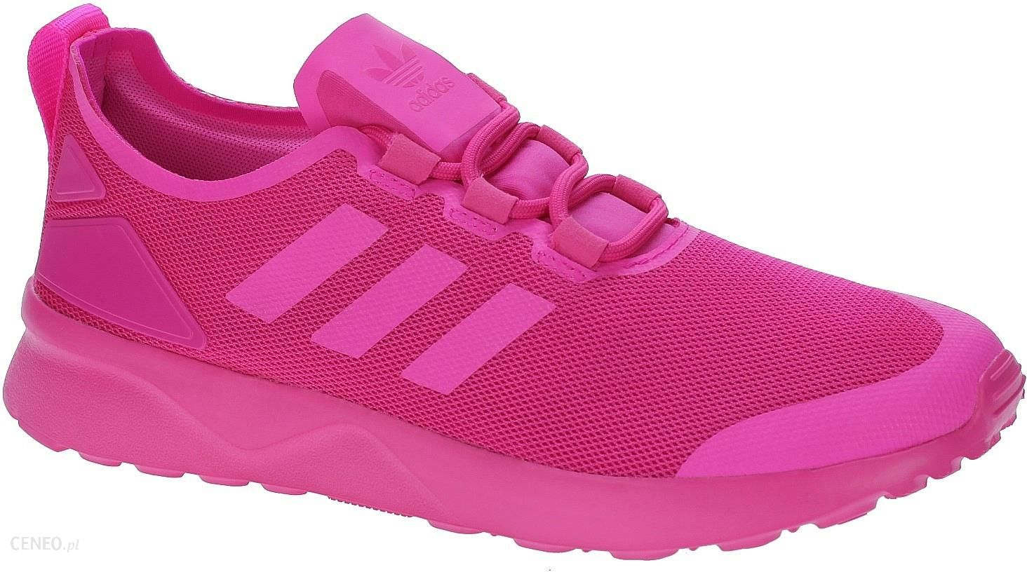 buty adidas Originals ZX Flux Adv Verve Shock PinkShock PinkWhite 38 23