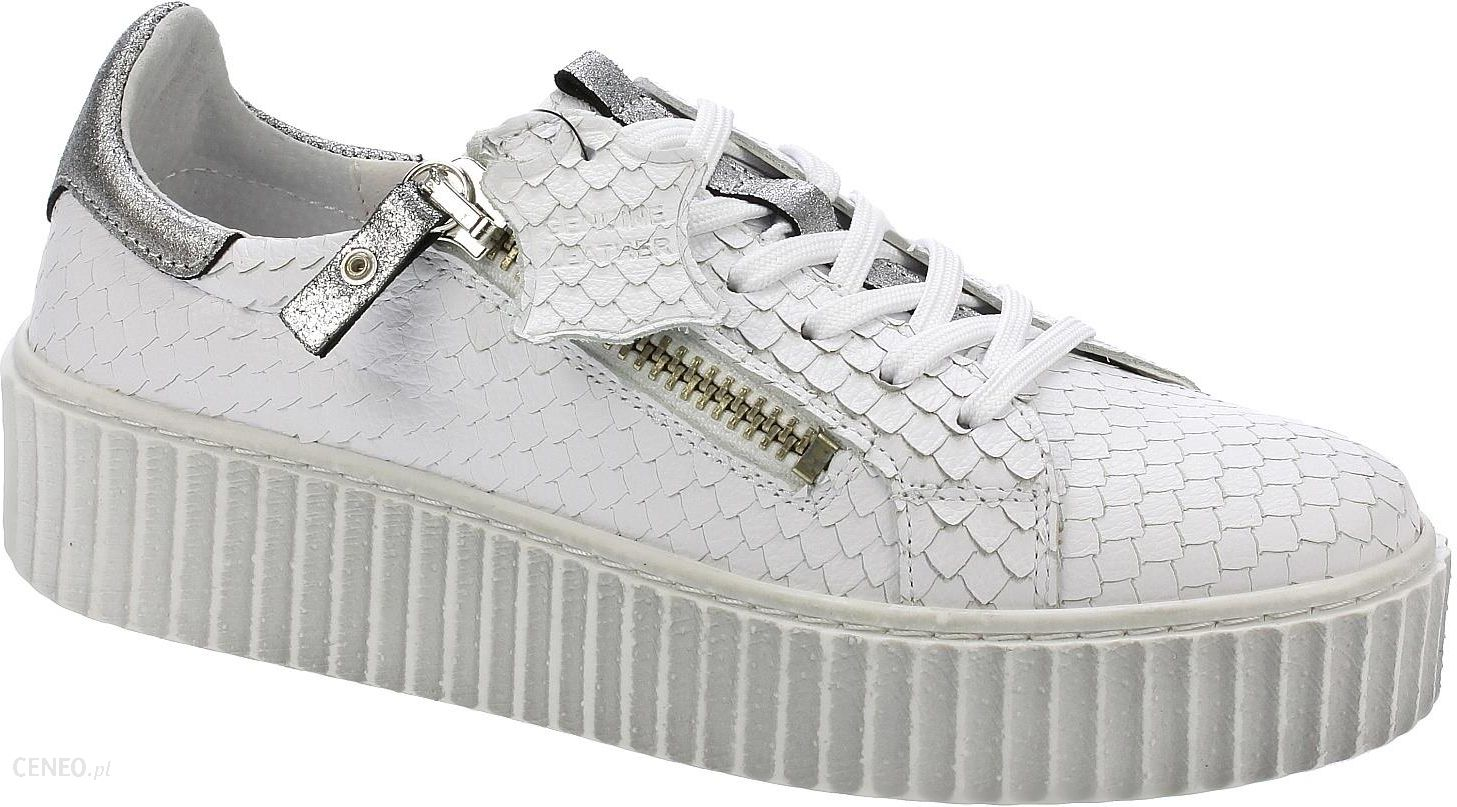 Buty Online Shoes Benisoft LM7Cosmopolitan White 40 Ceny i opinie Ceneo.pl