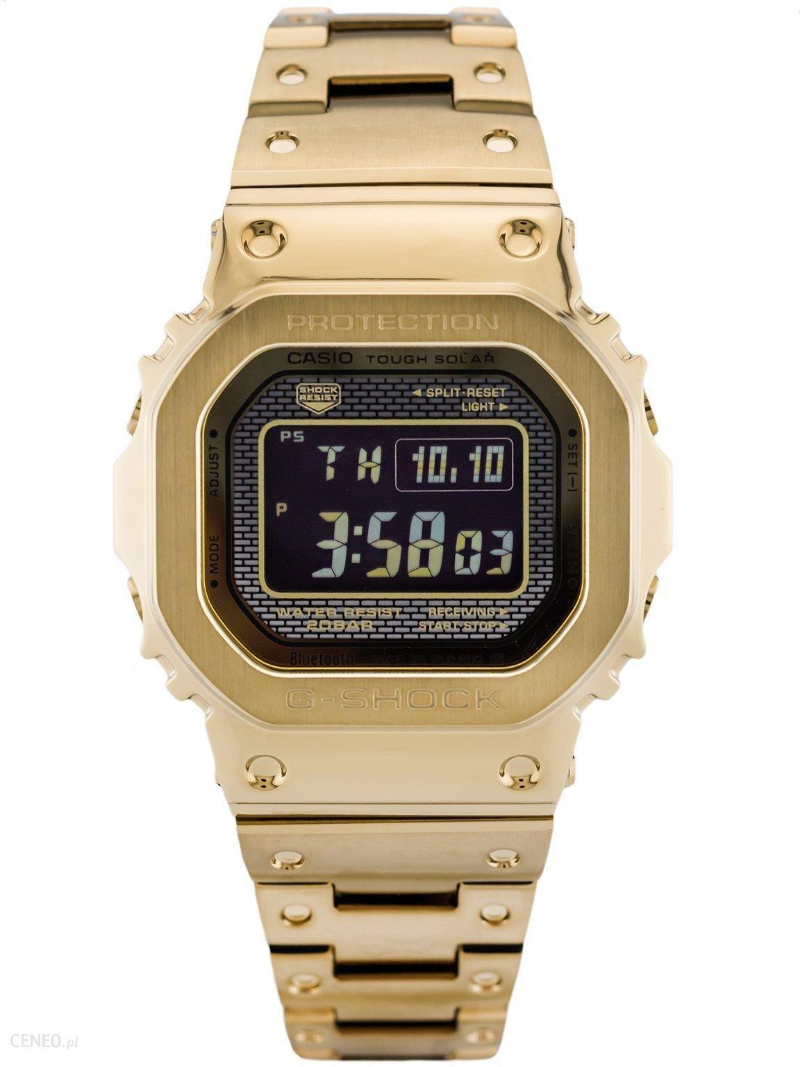 3c5c2f1ae633a0 Casio G-Shock GMW-B5000GD-9ER - Zegarki Męskie - Ceny i opinie ...