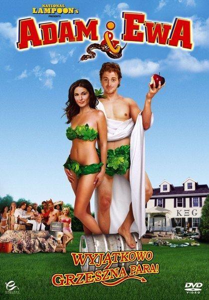 Randki Adam i Ewa randki w najseksowniejszych chwilach