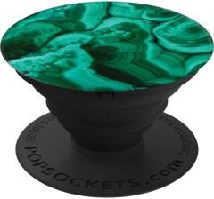 Guess PopSockets Grip - Malachite Gloss