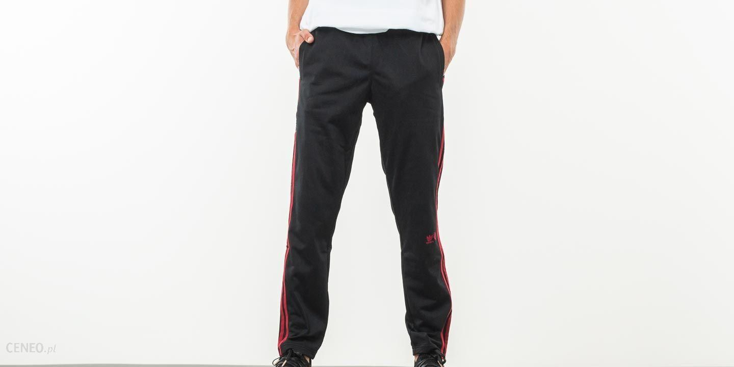 adidas x United Arrows & Sons Track Pants Black