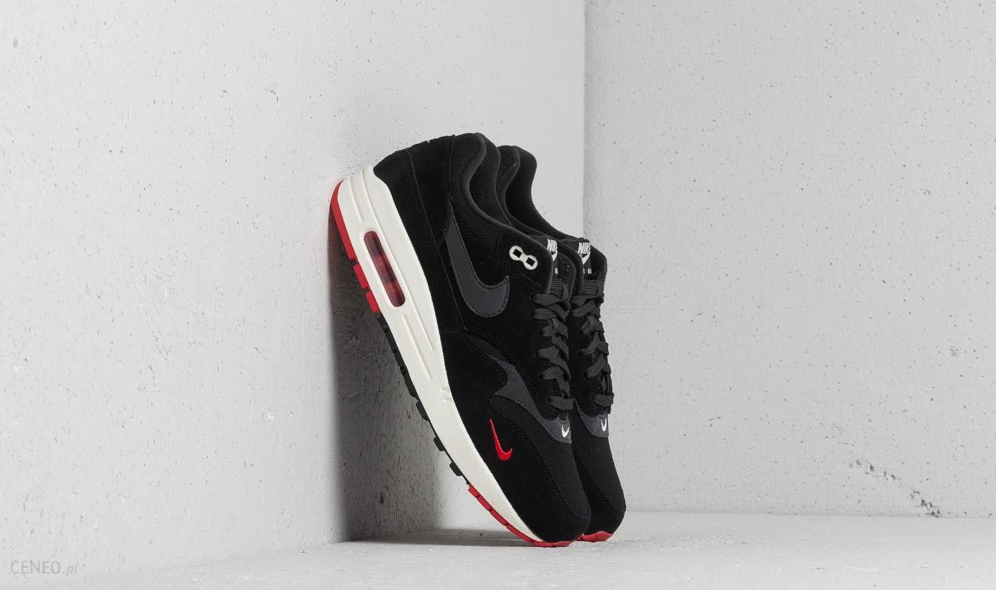 Nike Air Max 90 Essential Dark GreyUniversity Red | Sole