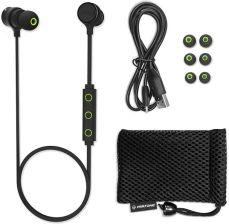 112d09f72e6a9 AliExpress Sport Słuchawki Bluetooth Wireless HD Wyczyść Stereo Douszne  Słuchawki Douszne z MIKROFONEM do Iphone Samsung