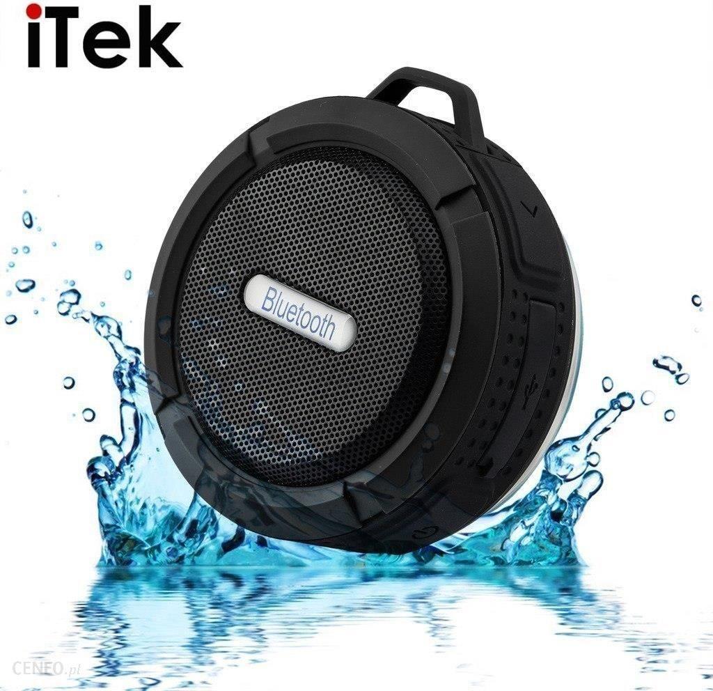 Aliexpress Oryginalny Wodoodporny Głośnik Bluetooth Zewnątrz Tf