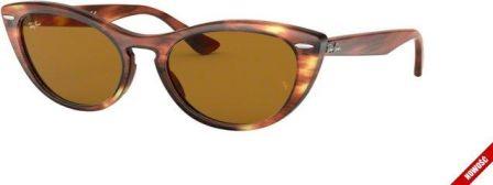 Ray Ban Damskie oprawki   Vista   w kolorze brązowym brown 52 - Ceny ... 3774b75be37