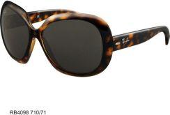 Okulary przeciwsłoneczne Ray Ban 4098 JACKIE OHH II kolor
