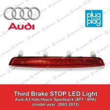 Audi A3 8p Oświetlenie Samochodowe Ceneopl