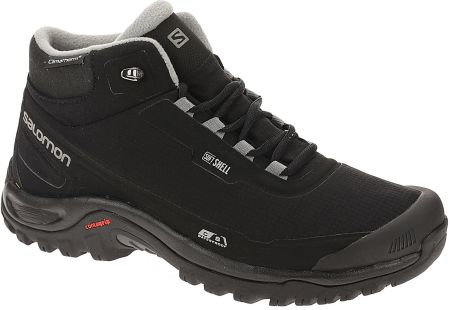 Salomon TACTILE 2 TS WP BLACKBLACK rozm. 44 (UK:9,5