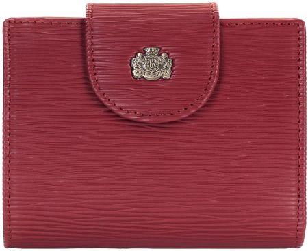 636341753dcdf0 Podobne produkty do Portfel damski skórzany z zamkiem POLSKI PRODUCENT  Różowy