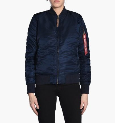 ALPHA INDUSTRIES MA-1 VF 59 WMN 133009-07
