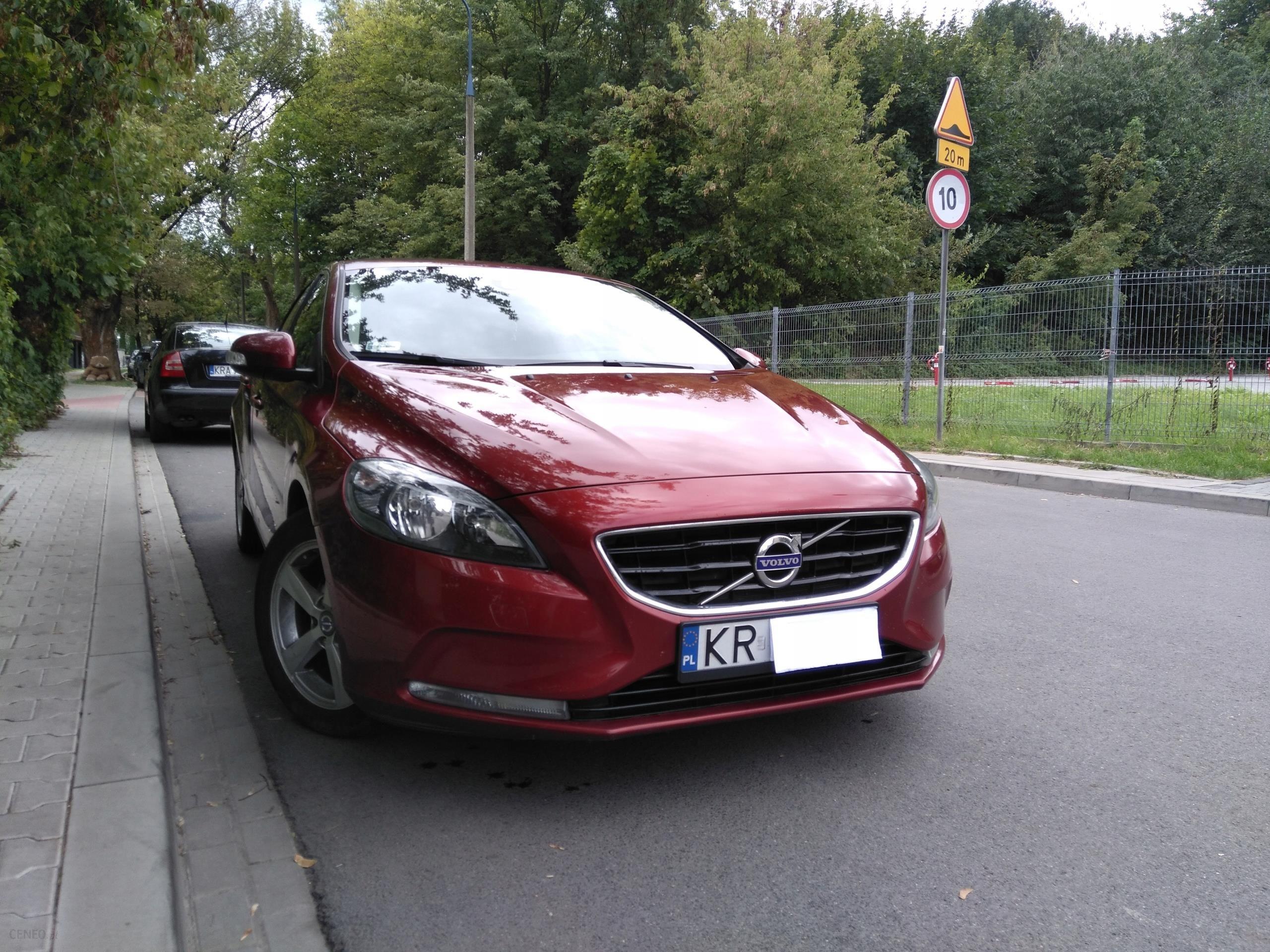Samochody Osobowe Volvo V40 V50 Opinie I Ceny Na Ceneo Pl